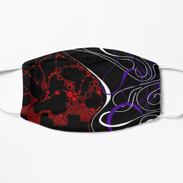 Heart Of The City Mask