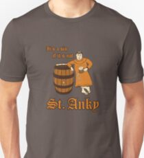 St. Anky Beer T-Shirt