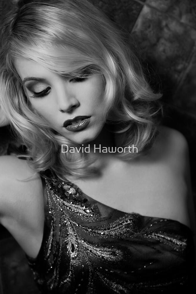 Holly by David Haworth