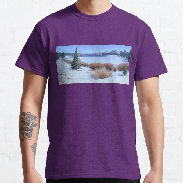 Parvin Lake Thaw Classic T-Shirt