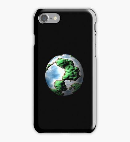IPC104 iPhone Case/Skin
