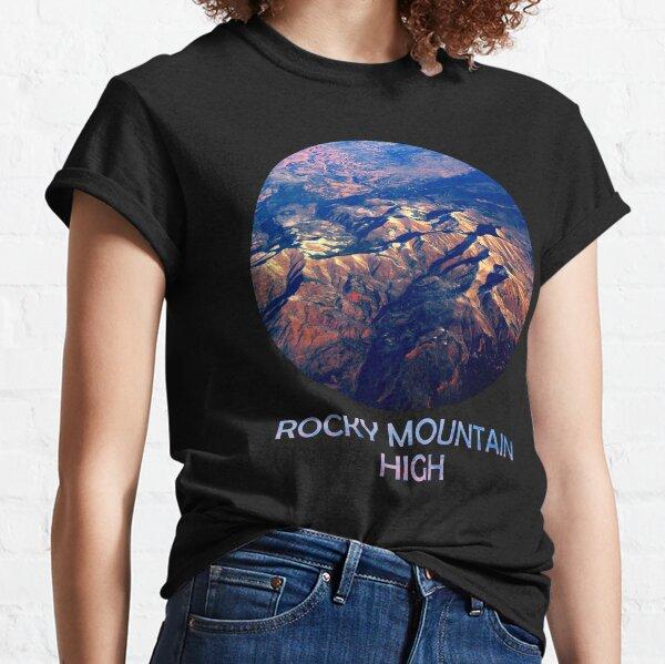 Rocky Mountain High Classic T-Shirt
