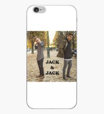 Jack and Jack - iPhone Case