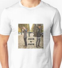 Jack and Jack - Unisex T-Shirt