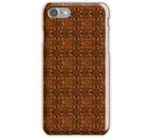 Golden Array iPhone Case/Skin
