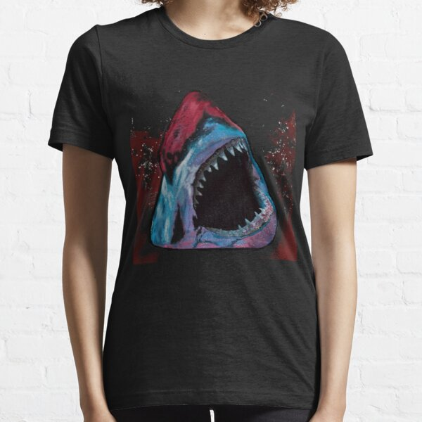 12th Doctor Galaxy Shark T-Shirt Essential T-Shirt