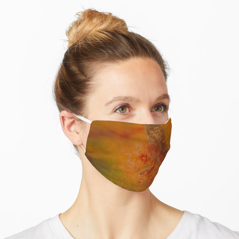 Autumn Equinox Mask