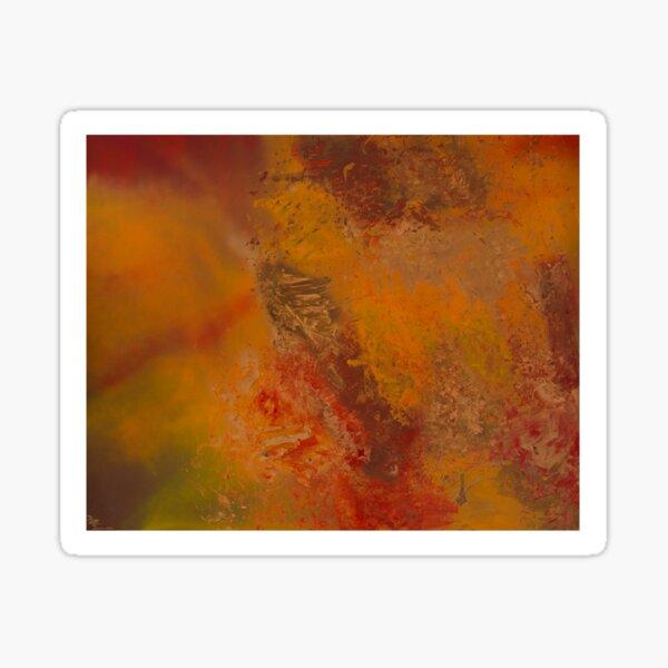 Autumn Equinox Sticker