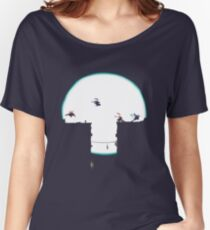 teenage mutant ninja turtles / TMNT Women's Relaxed Fit T-Shirt