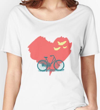 Magrelinha Women's Relaxed Fit T-Shirt