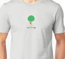 Original Tree Hugger Sloth Unisex T-Shirt