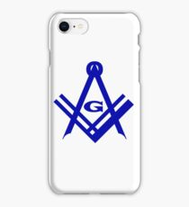Freemason iPhone / Samsung Galaxy Case iPhone Case/Skin