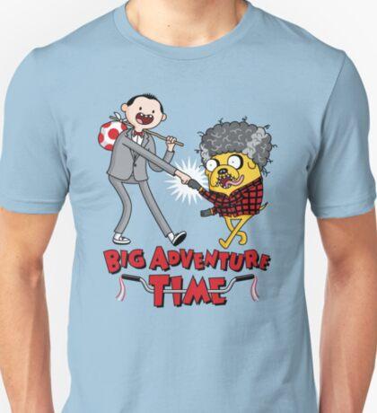 Big Adventure Time T-Shirt