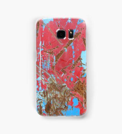 Paint Samsung Galaxy Case/Skin