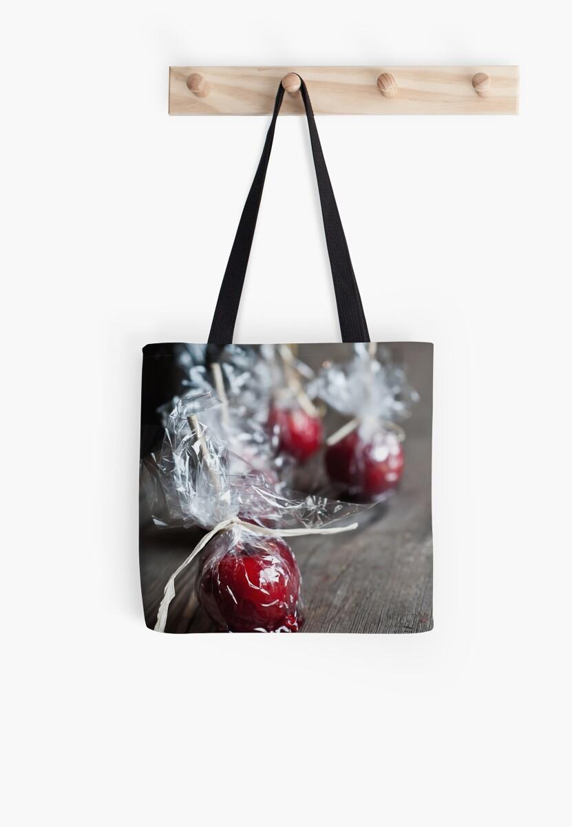 Candy Apples by Mark David Barrington