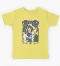 Wolf Princess Nouveau Kids Clothes
