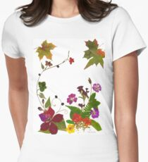 Kathie McCurdy Transition Garden T-Shirt