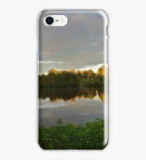 Baxter Preserve North Salem New York iPhone Case/Skin