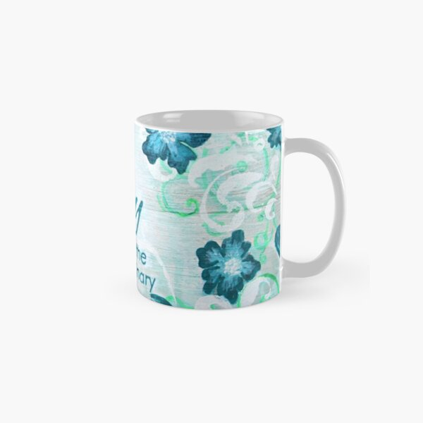 Find Joy in the Ordinary by Jan Marvin Classic Mug