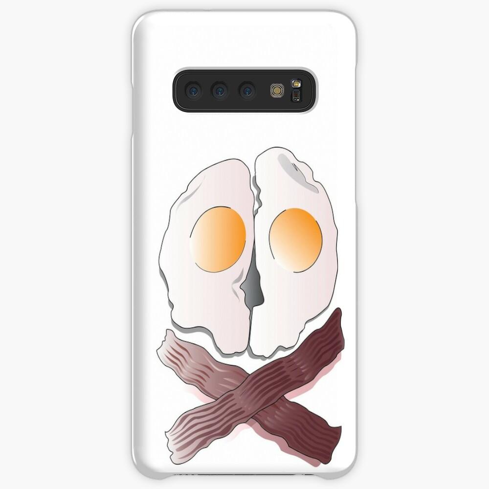 Breakfast Case & Skin for Samsung Galaxy