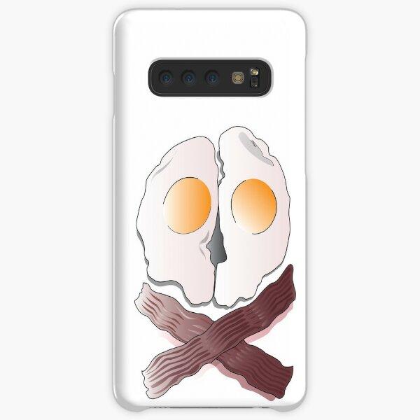 Breakfast Samsung Galaxy Snap Case