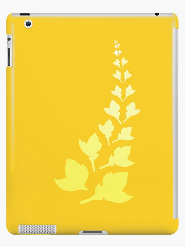 Mikado [iPad / iPhone / iPod Case] by Didi Bingham