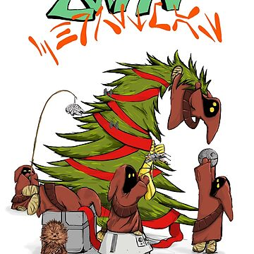 Merry Utini Xmas Basic by nopps