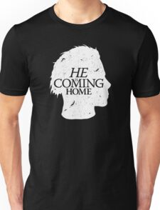 Halloween is Coming T-Shirt