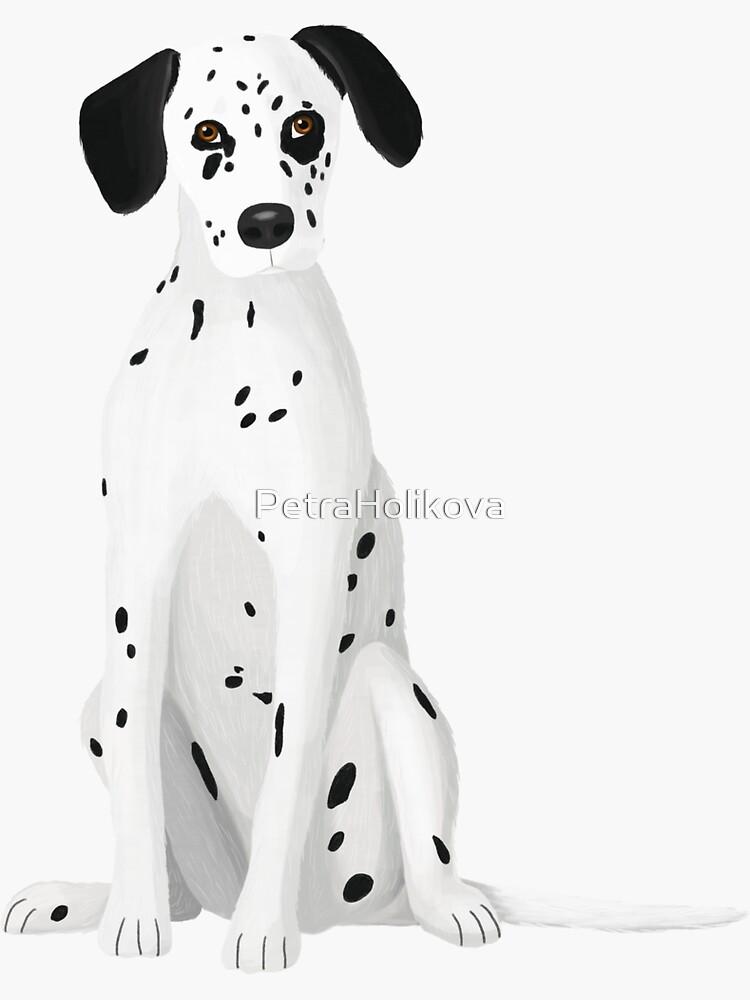 Dalmatian by PetraHolikova