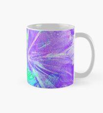 Purple Butterfly by Jan Marvin Classic Mug