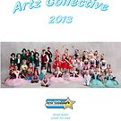 Artz Collective 2013 by lawrencew