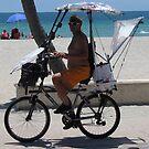 Little Venice, Ft Lauderdale Freak by spanners79