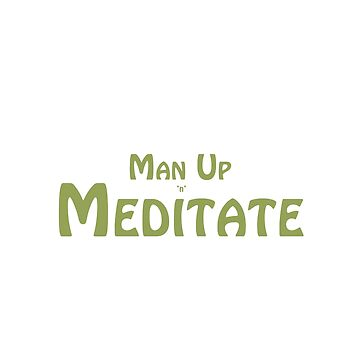 Man Up by HomoSapien