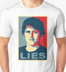 Todd Howard Unisex T-Shirt