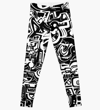 BW Leggings