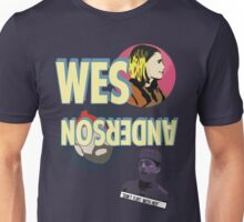 The Wes Anderson Unisex T-Shirt