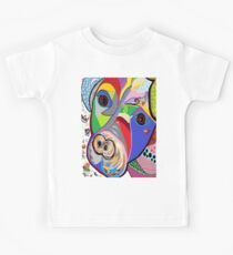 Pretty Pitty Kids Tee