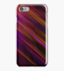 Random pattern case 1 iPhone Case/Skin