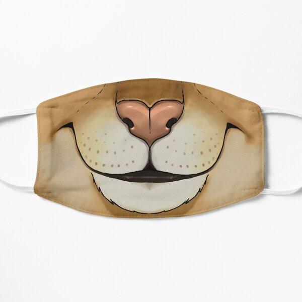 Emotive - Happy Lioness Mask