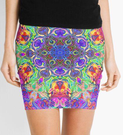 Fatty Melt Mini Skirt