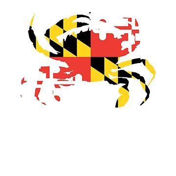 Maryland Crab by joeymcelroy