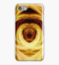 Random Effect case 1 iPhone Case/Skin