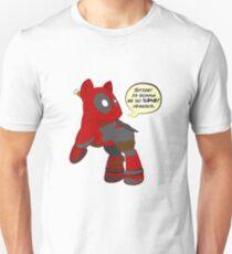 My Little Merc Unisex T-Shirt