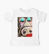 Lipstick on a Pig Kids Clothes