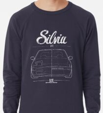 Silvia S13 | 180SX Leichter Pullover
