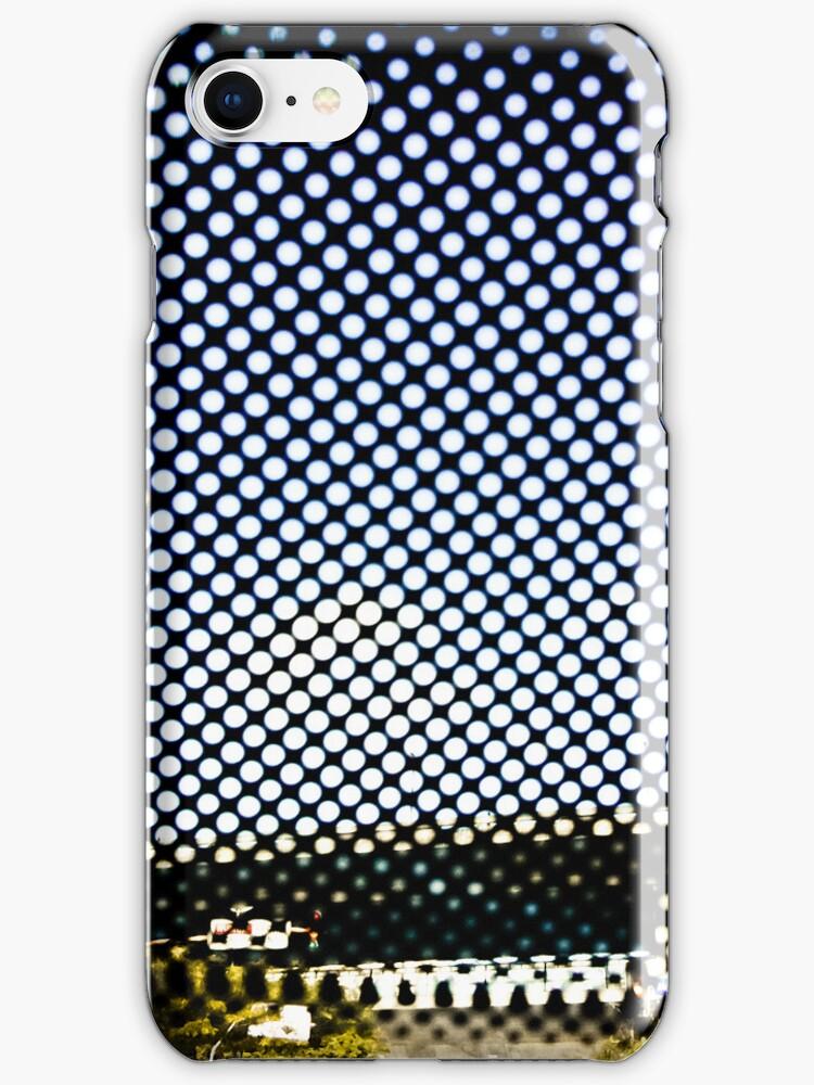 Holes and more holes  [ iPad / iPod / iPhone Case ] by Mauricio Santana