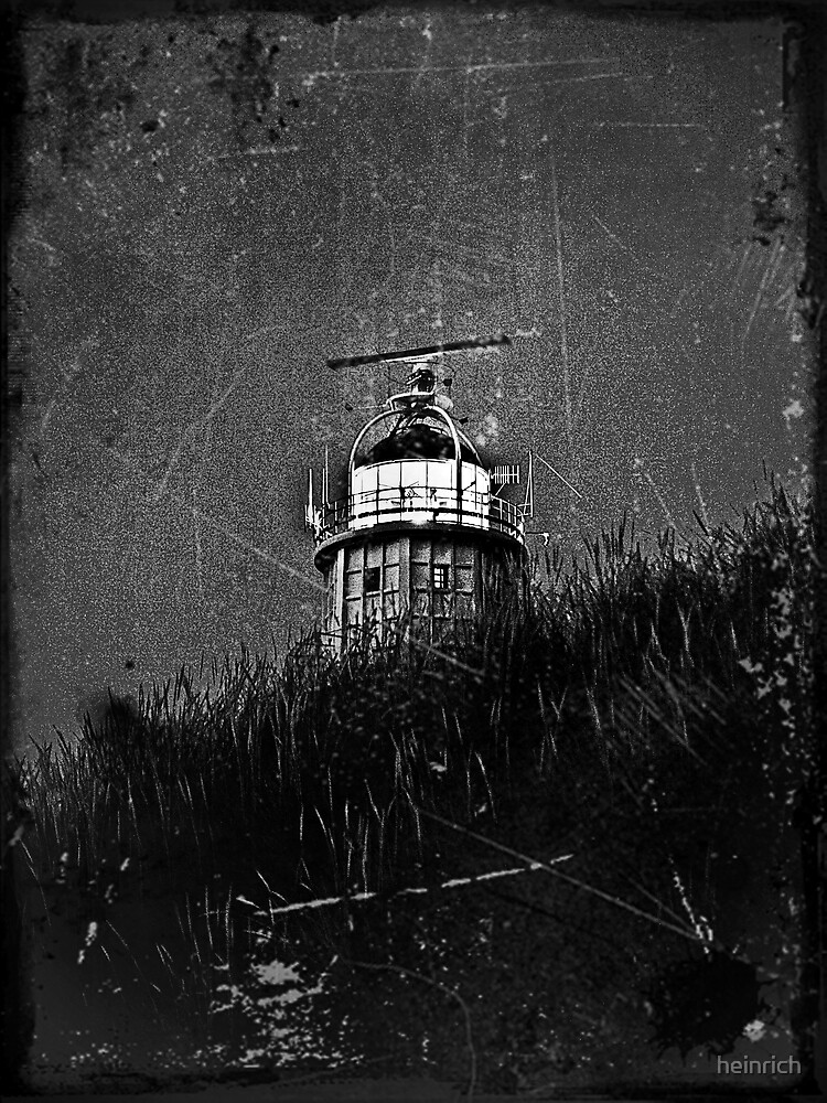 Lighthouse II by heinrich