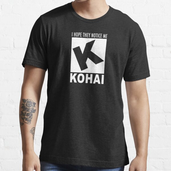 Kohai rating Essential T-Shirt