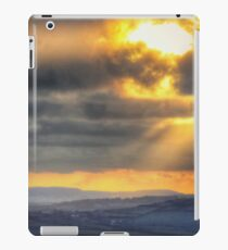Conrhenny Sunset iPad Case/Skin