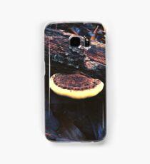 Shelf Mushroom Samsung Galaxy Case/Skin